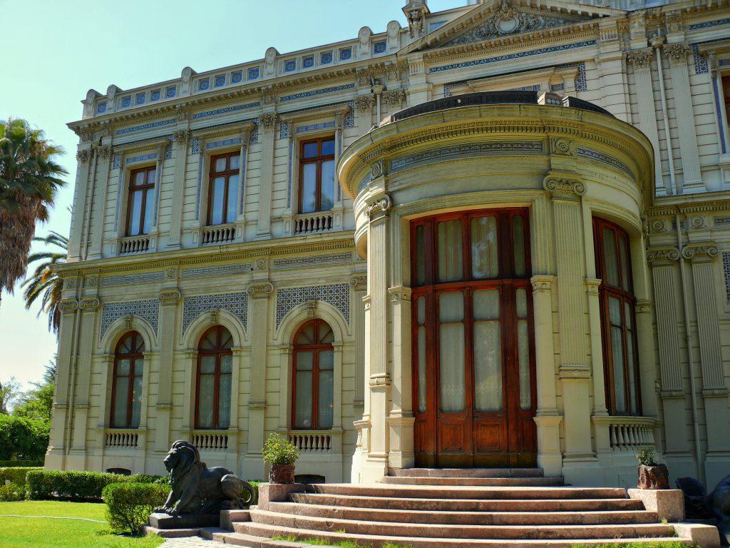 Palacio Cousiño una de las actividades más esperadas para este Día del Patrimonio Cultural 2017.