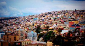 Actividades en Valparaíso para el Día del Patrimonio Cultural 2017 en Chile.