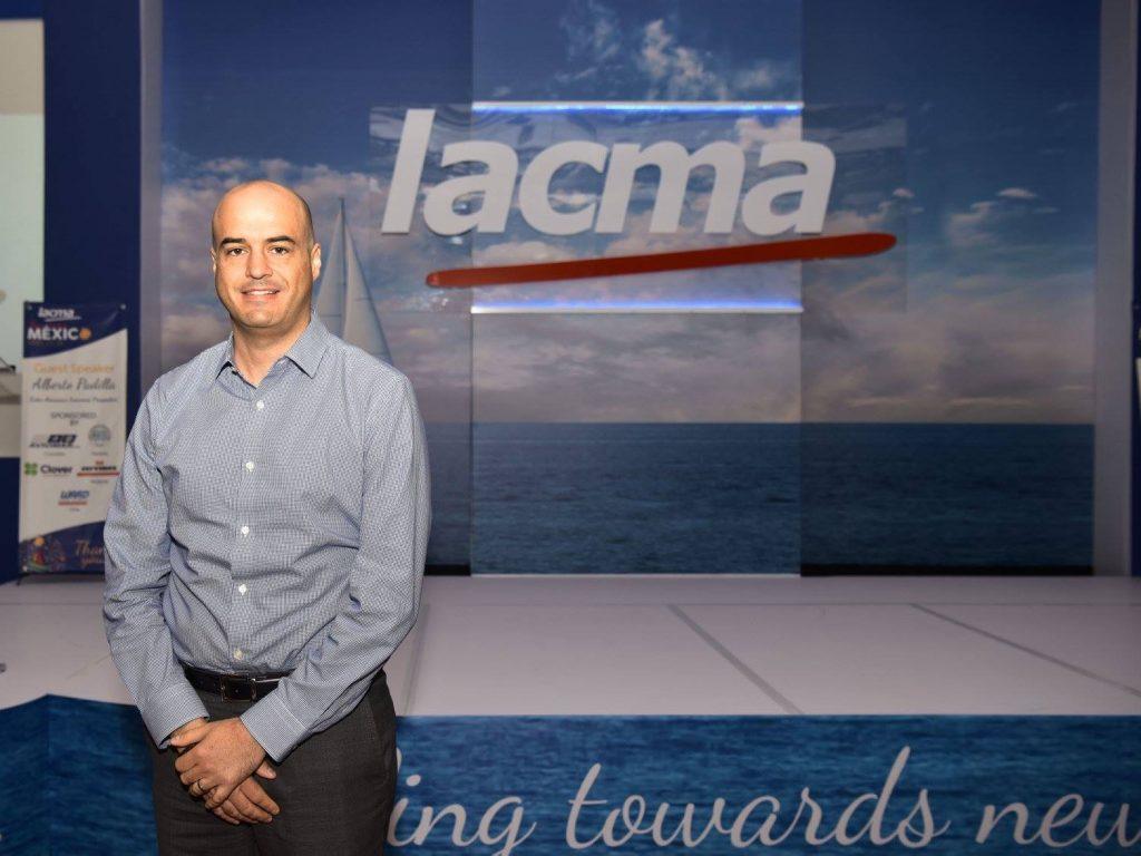 Gerente General Ward Van Lines asume presidencia LACMA