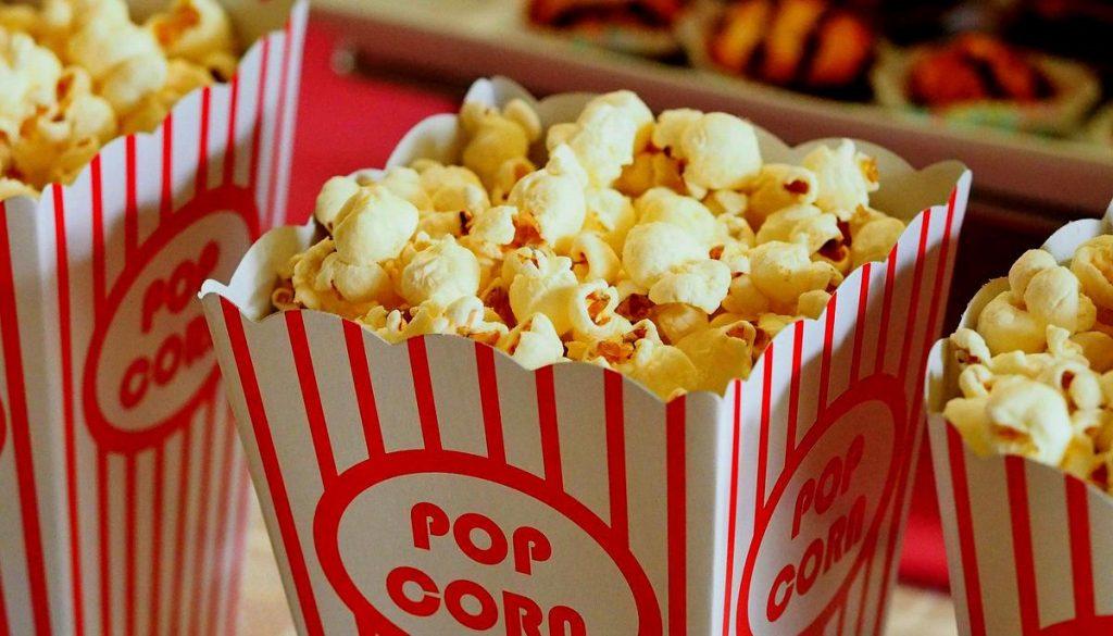 Los estrenos de películas infantiles son un entretenido panorama para vacaciones de invierno.