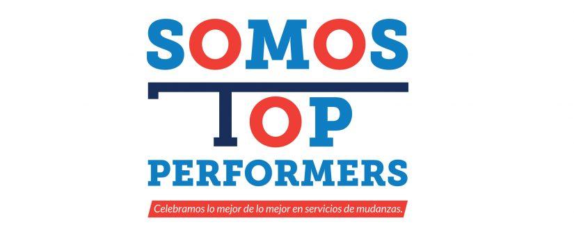 Somos Top Performers FIDI FAIM PLUS