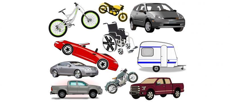 Importación de vehículos a Chile
