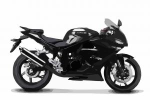 Importación de motocicletas