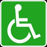 Importación de sillas de ruedas