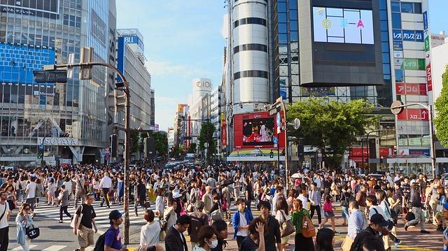 Tokio, Japón, una de las mejores ciudades para vivir, según el ranking realizado por revista Monocle.