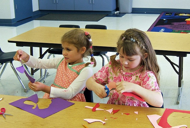 jardin infantil educativo