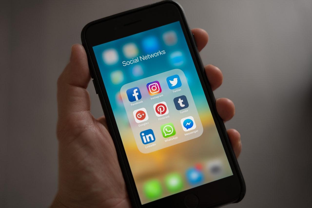 Whatsapp y redes sociales bloqueadas en otros paises