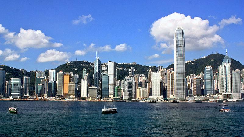 Hong Kong en el primer lugar de las ciudades mas caras del mundo en el 2019.
