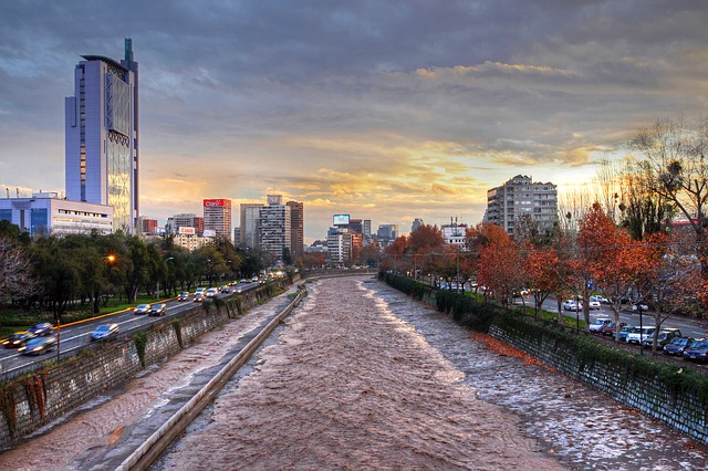 Santiago esta en el lugar 79 de las ciudades mas caras del mundo en el 2019.